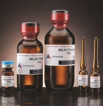 Reagentes de derivatização