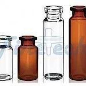 Vials para cromatografia preço
