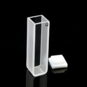 Cubetas com 10 e 50 mm de Passo Óptico