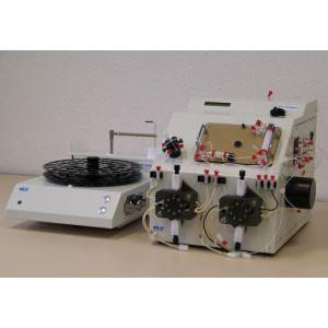 Analisador de TP/TN (Fósforo Total e Nitrogênio Total)