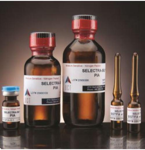 Reagentes de Silanização