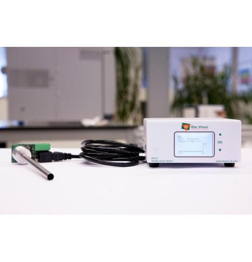 Sensor de H2