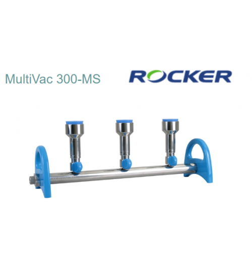 MultiVac 300-MS
