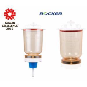 Sistema de filtração magnético MF
