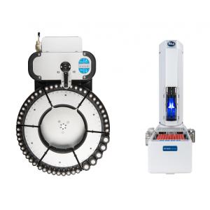Amostradores Automáticos para IC