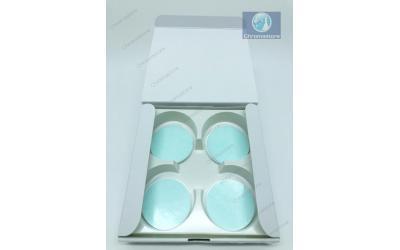 MCE (ésteres mistos de celulose)